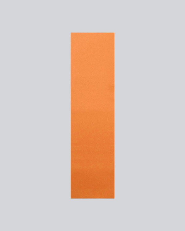0 Fluorescent Orange Skateboard Griptape  ACGTAORN Element