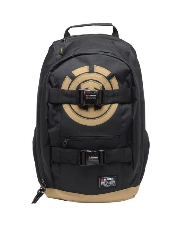 0 Mohave Backpack Blue ALYBP00105 Element