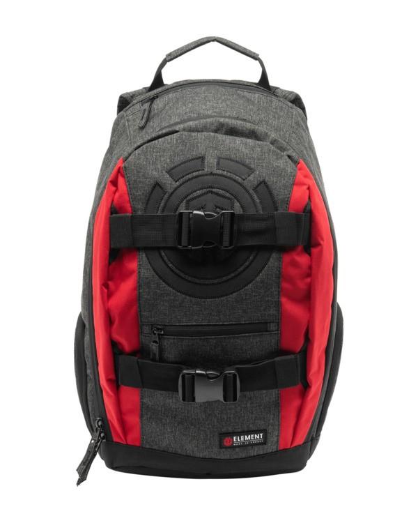 0 Mohave Backpack White ALYBP00105 Element