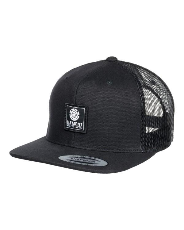 0 Prime Trucker Hat Blue ALYHA00134 Element