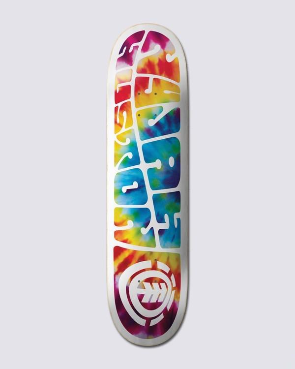 0 Trip Out Nyjah Skateboard Deck  ALYXD00105 Element