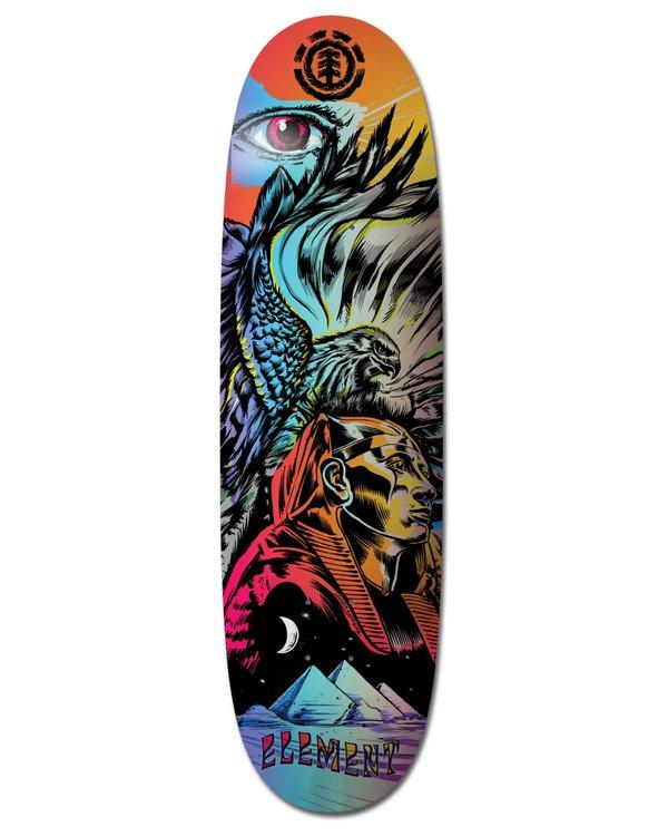 0 L'Amour Pharaoh Skateboard Deck  ALYXD00130 Element