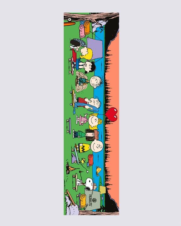 0 Peanuts x Element Squad Grip Tape Multicolor ALYXE00106 Element