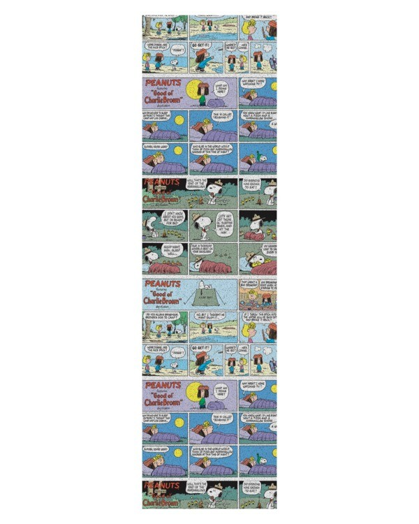0 Peanuts Comic Grip Tape Multicolor ALYXE00107 Element