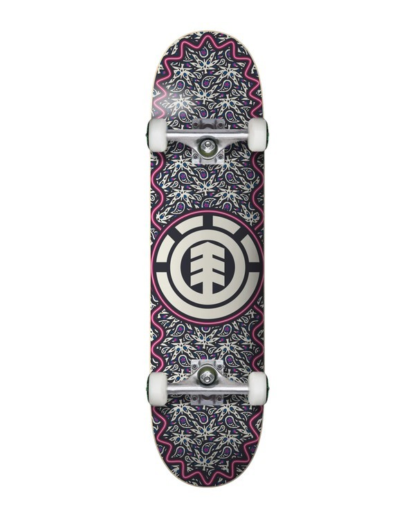 0 Paisel Complete Skateboard Multicolor ALYXW00108 Element