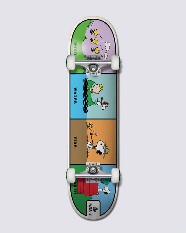0 Peanuts x Element WWFE Complete Skateboard  ALYXW00123 Element