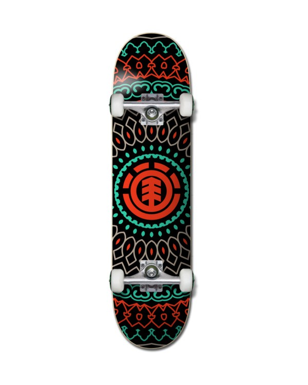 0 Tulum Complete Skateboard Multicolor ALYXW00138 Element