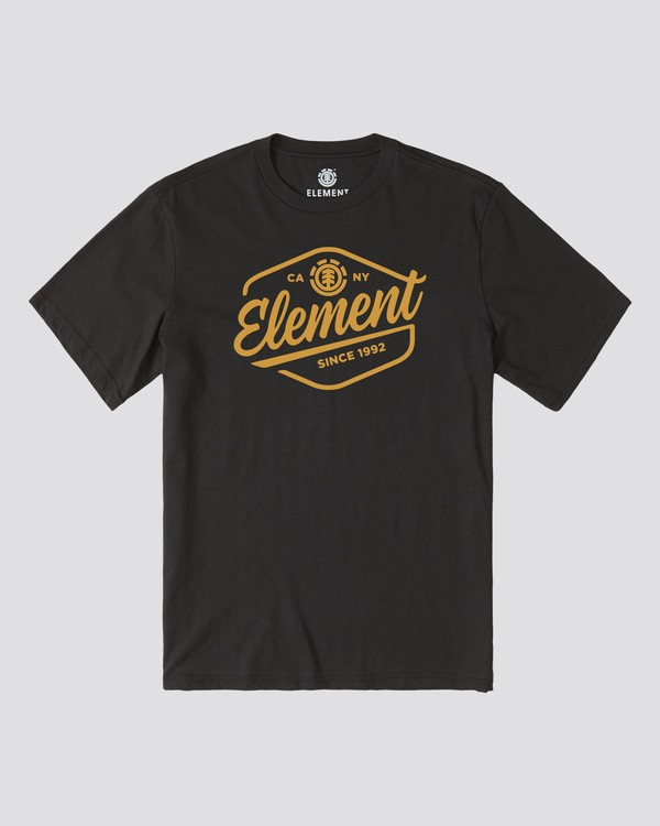 0 Wash T-Shirt  ALYZT00136 Element