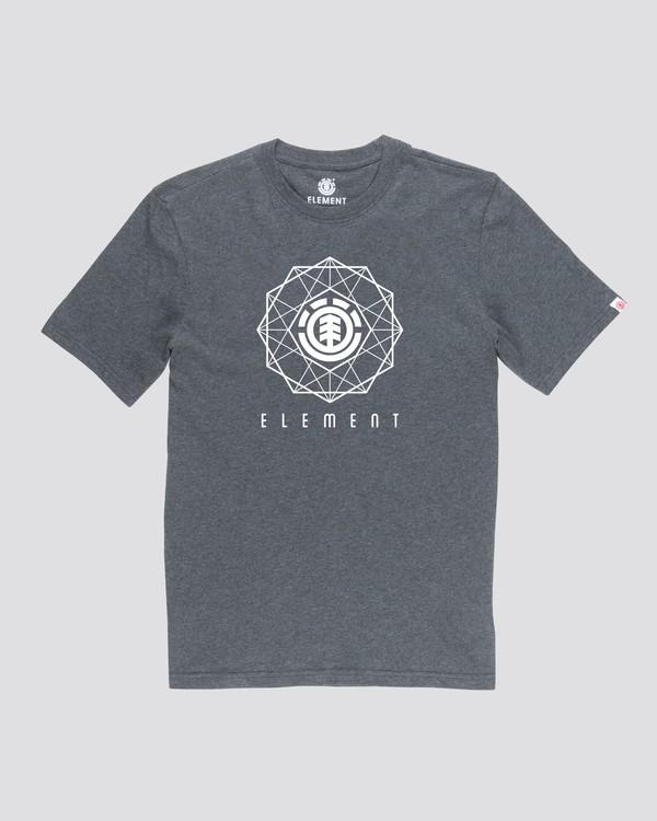 0 Scaffolding T-Shirt  ALYZT00147 Element