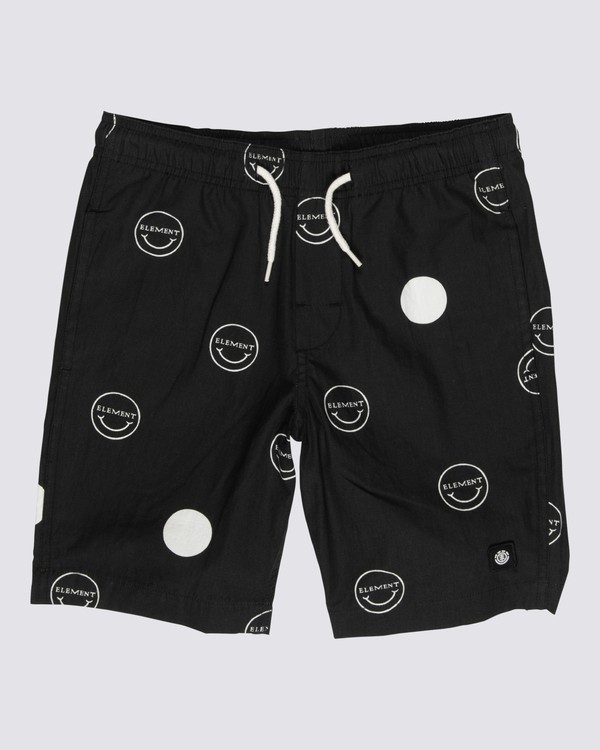 "0 Boys' Chillin' 19"" Shorts  B2101ECH Element"