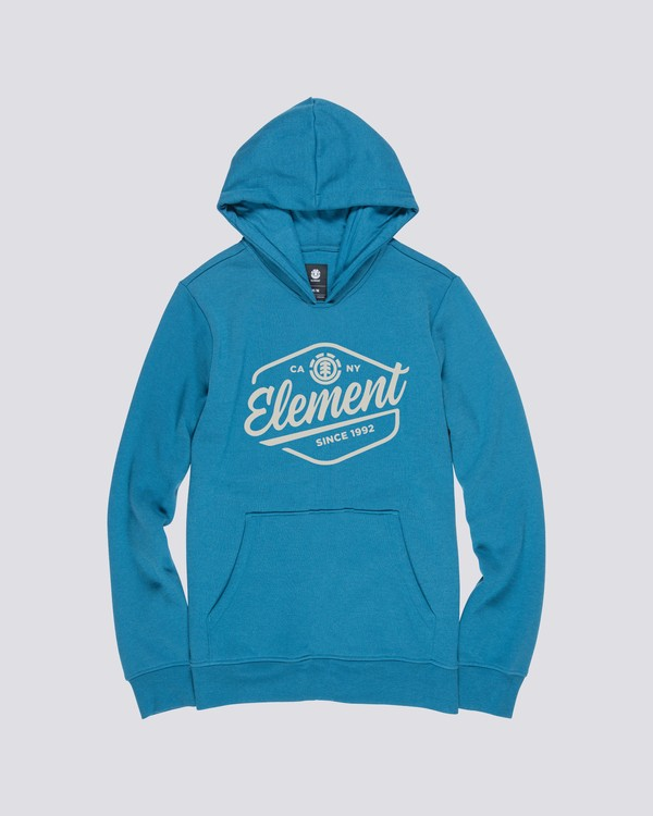 0 Swash Boys Hoodie  B640QESW Element