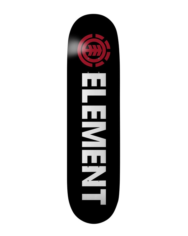 0 Blazin Skateboard Deck Multicolor BDLGQBLZ Element