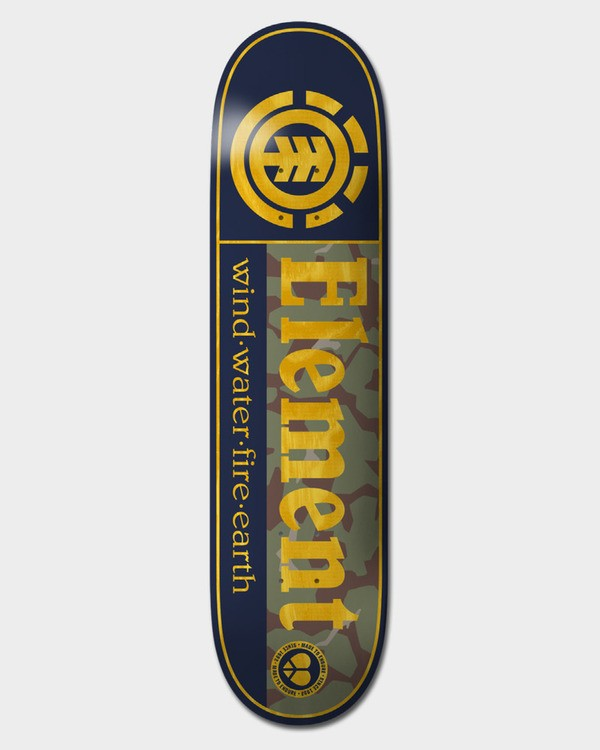 0 GRIFFIN SECTION 8.25 DECK  BDLGTGRF Element