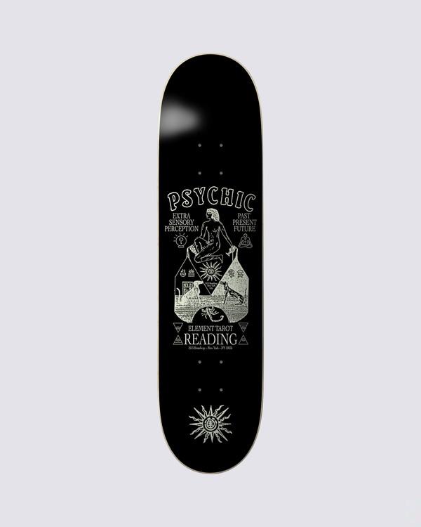 0 Psychic Phil Z Skateboard Deck  BDPR3PZP Element