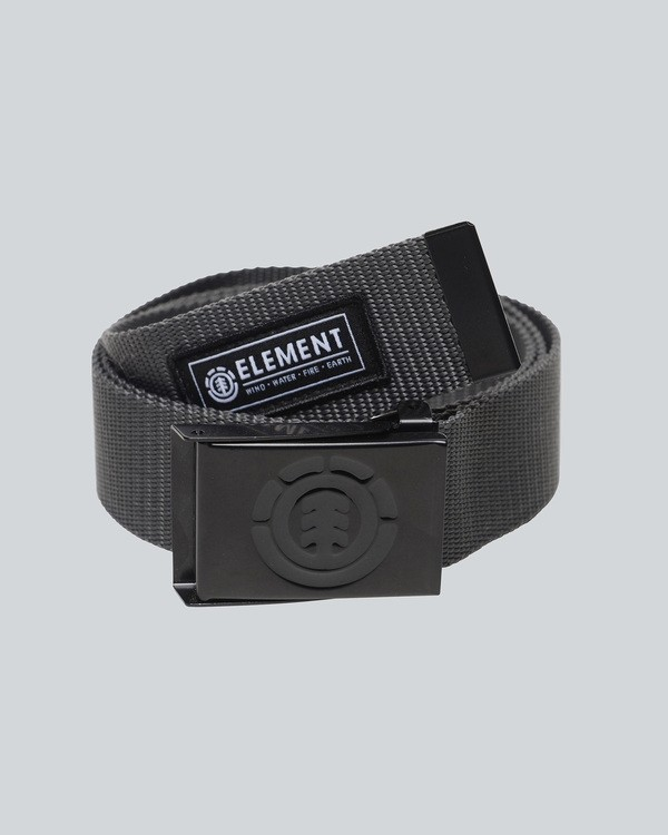 0 Beyond - Belt for Men  C5BLA1ELP7 Element