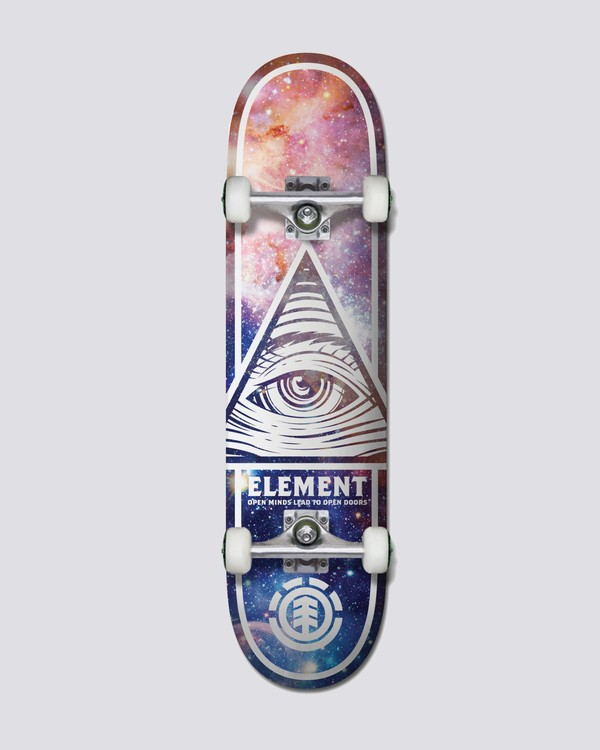 0 EYE TRIPPN COSMOS  COLG2CMS Element