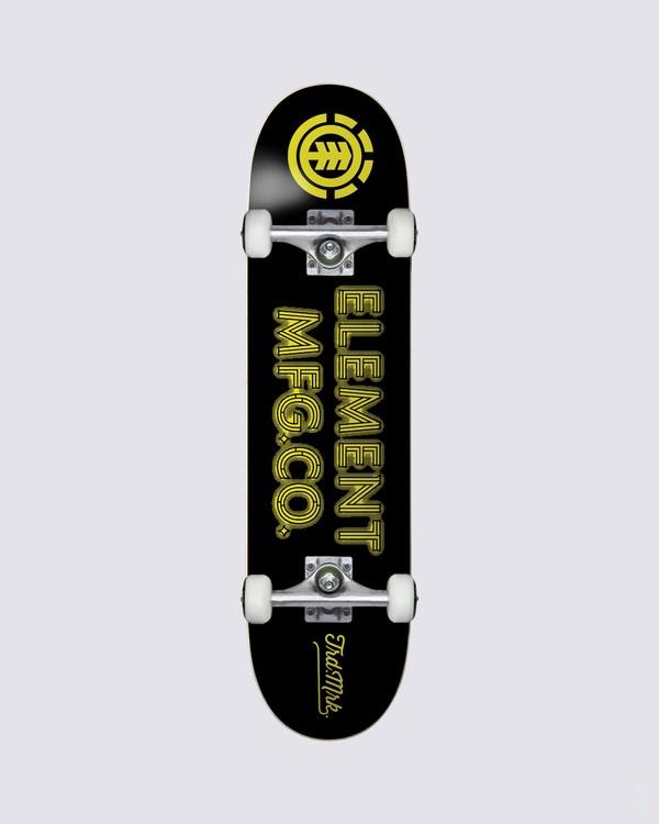 0 Bridger Skateboard Complete  COLG3BDG Element