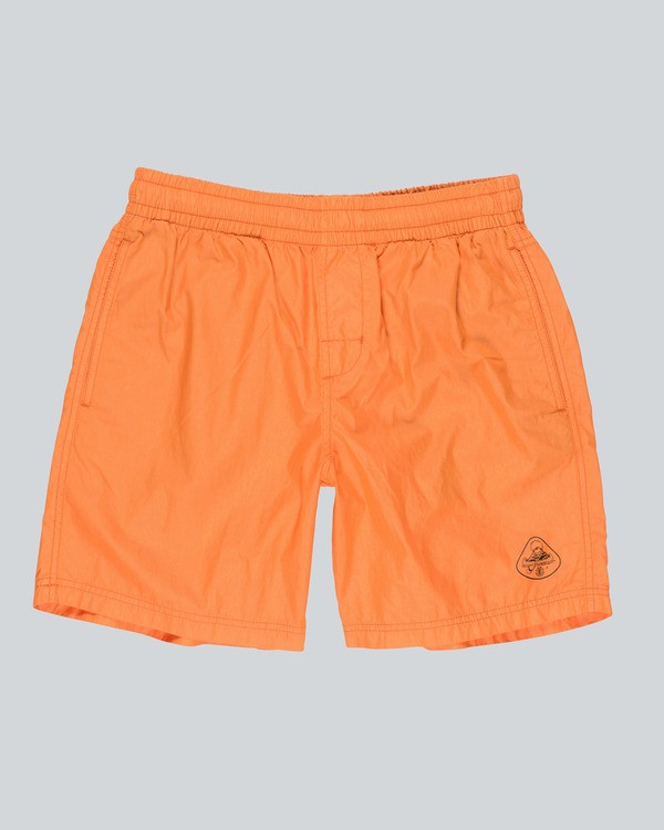 0 White Water - Bermuda-Shorts für Männer  H1WKC9ELP8 Element