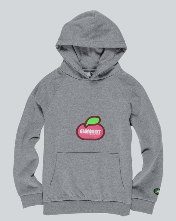0 Yawye Ho Boy - Sweatshirt für Jungen  H2HOA8ELP8 Element