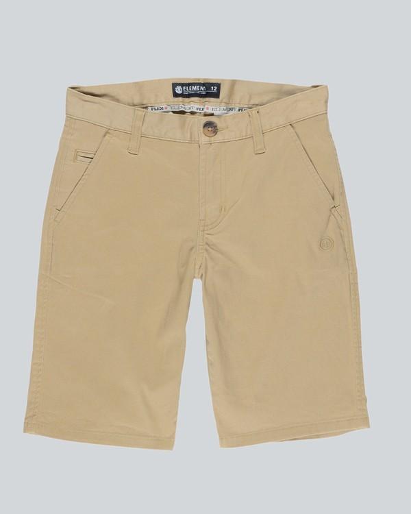 0 Howland Classic Wk B - shorts pour Homme  H2WKA1ELP8 Element