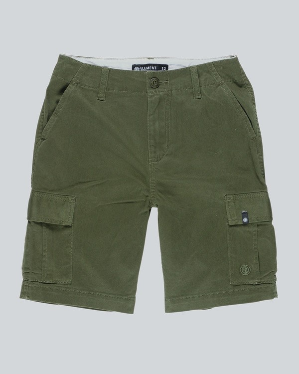0 Legion Cargo Wk Boy - shorts pour Homme  H2WKA2ELP8 Element