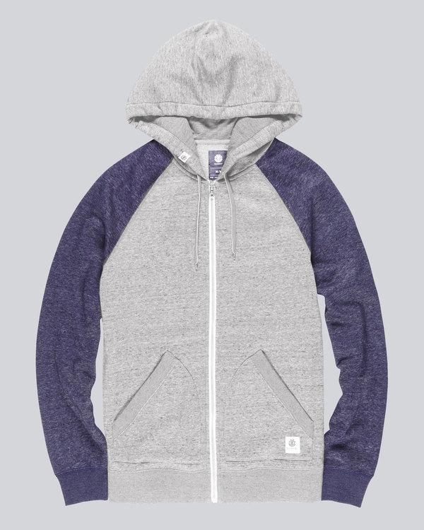 0 Meridian Block Zh Bo - Sweatshirt für Jungen  H2ZHA3ELP8 Element
