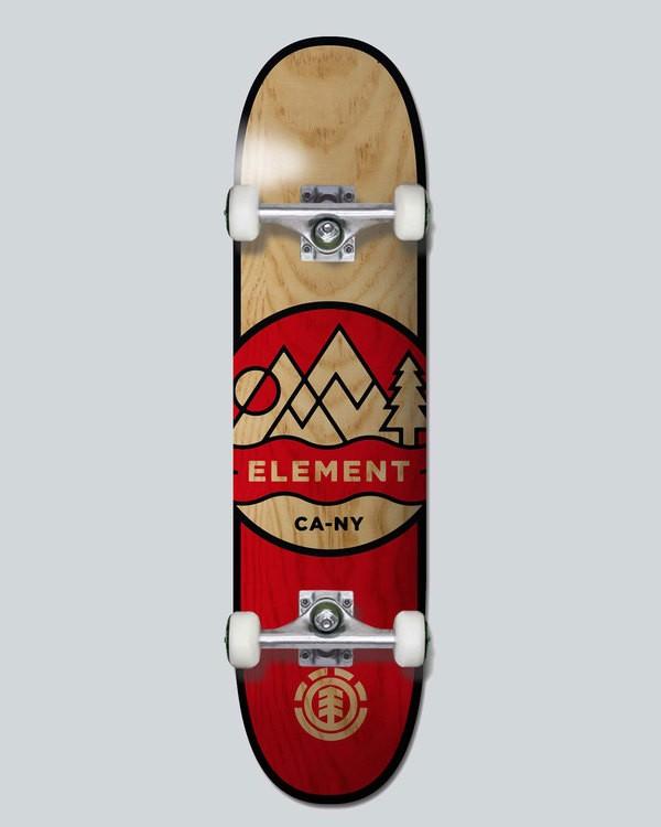 "0 Cones 8"" - Skateboard  H4CPAEELP8 Element"