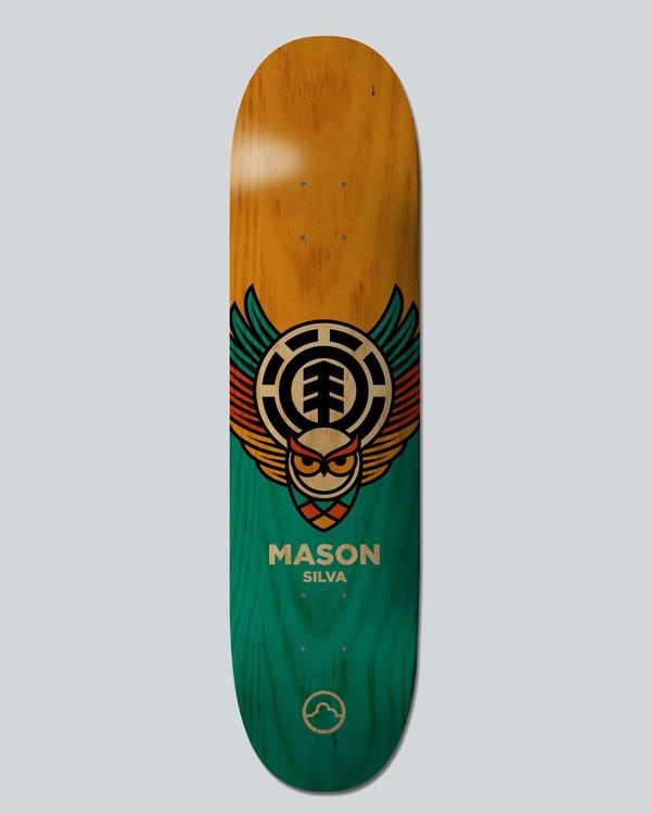 0 Mason Owl 8.3 - Deck  H4DCAVELP8 Element