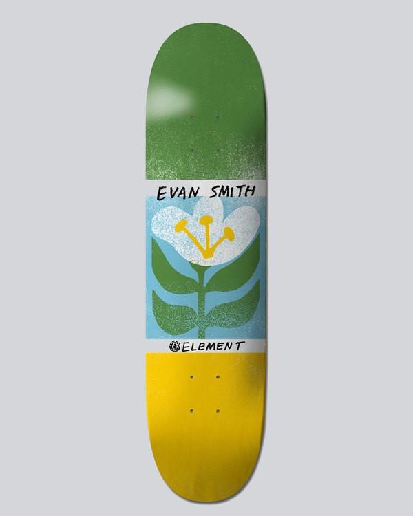 0 Natrsway Evan 8.38 - Deck for Men  L4DCE3ELF8 Element