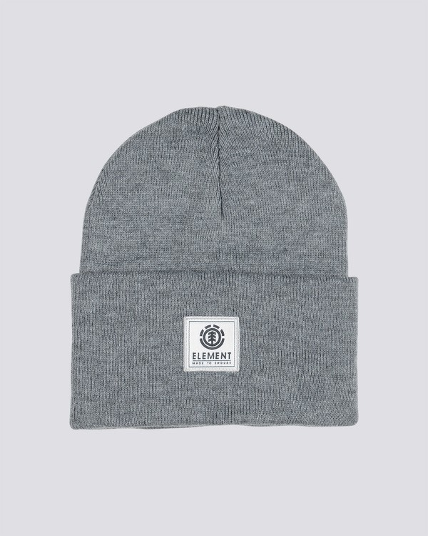 0 Dusk - Beanie Grey L5BNA2ELF8 Element