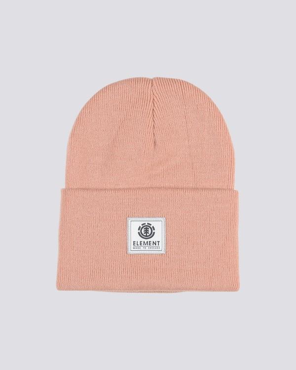 0 Dusk - Beanie Pink L5BNA2ELF8 Element