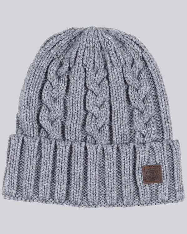 0 Terry Beanie - Head Wear for Men  L5BNB1ELF8 Element