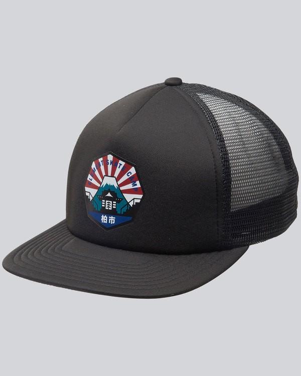 0 Ea Trucker Cap - Head Wear for Men  L5CTB6ELF8 Element
