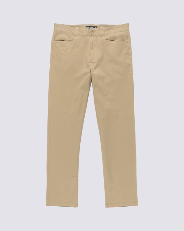 0 Sawyer Pant Grey M3043ESA Element