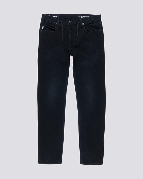 0 E02 Jeans Black M355VEE2 Element