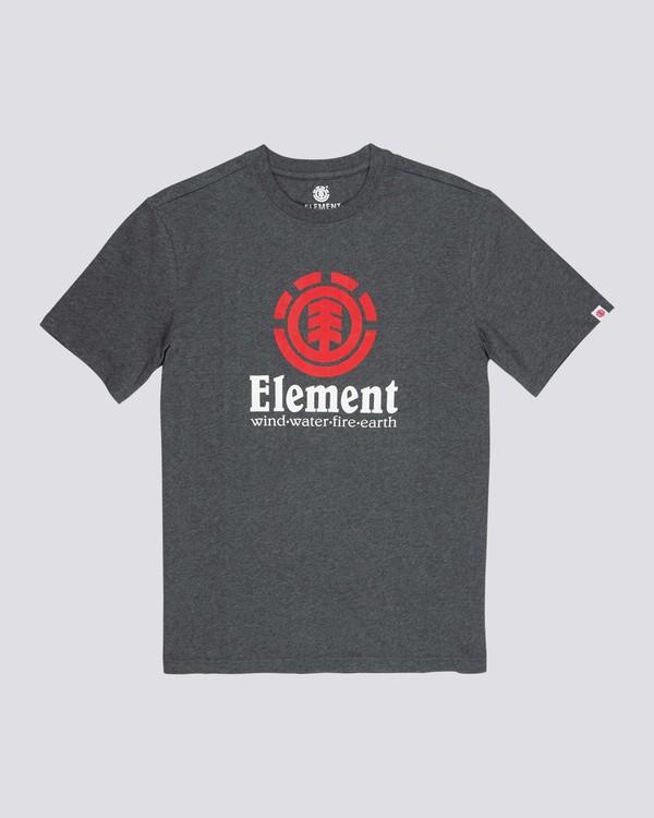 0 Vertical Tee Grey M401QEVE Element