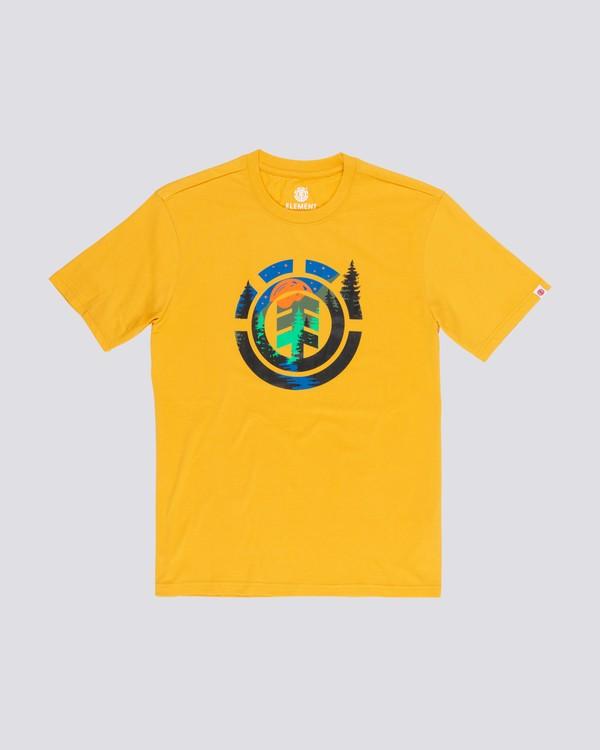 0 Stassen T-Shirt  M401WEMO Element