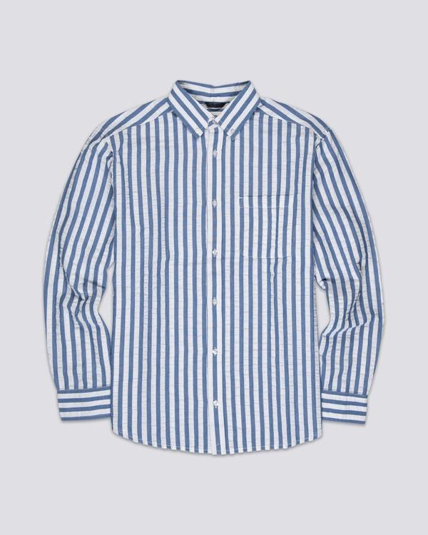 0 Bold Long Sleeve Shirt  M5771EBO Element