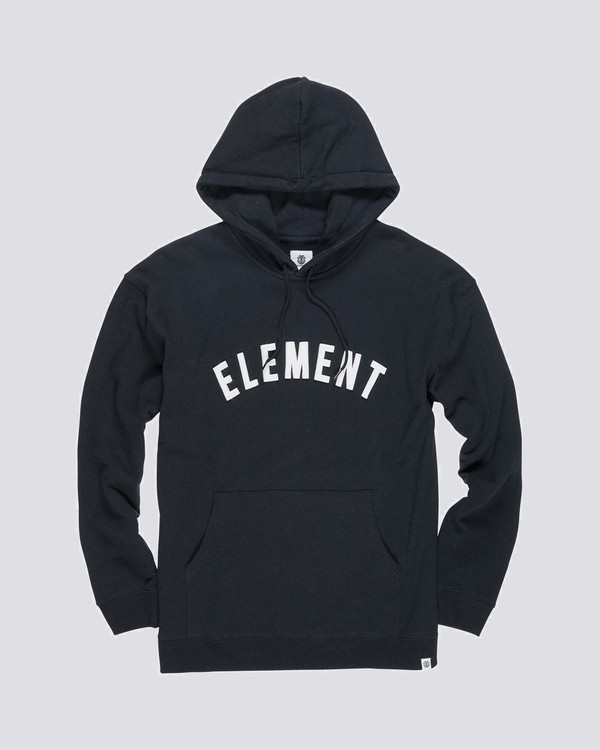 0 Melting Pullover Hoodie  M666QEMH Element