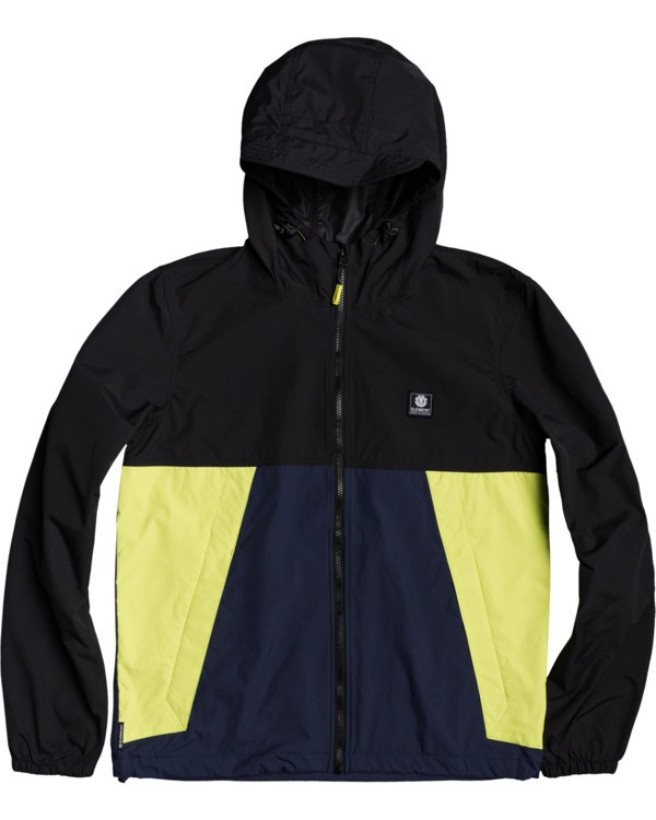 0 Koto Jacket Blue M7433EKO Element