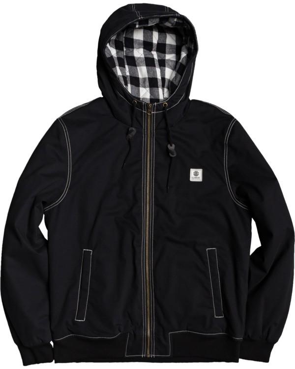 0 Dulcey Work Jacket Blue M7533EDW Element