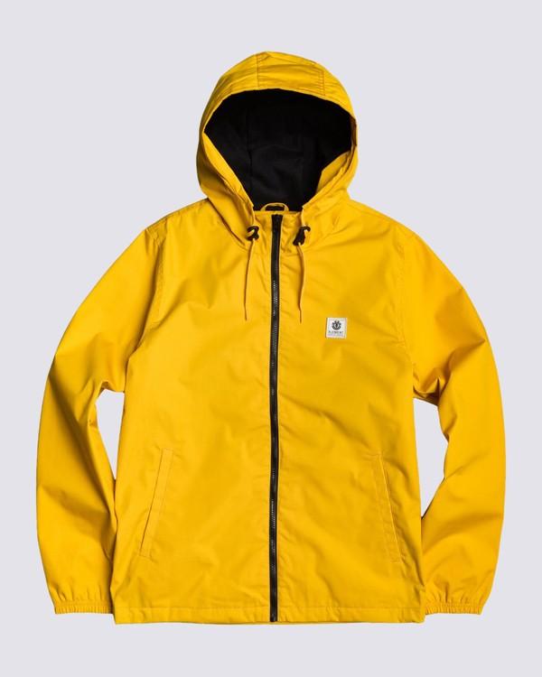 0 Alder Jacket Multicolor M7553EAL Element