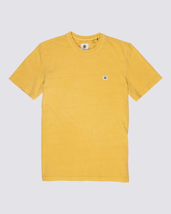 0 Sunny T-Shirt Blue M9711ESU Element