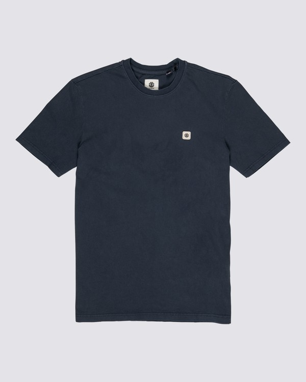 0 Sunny T-Shirt Blue M9711ESU Element