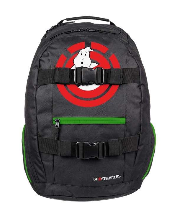 0 Ghostbusters Mohave Backpack Blue MABK3EGM Element