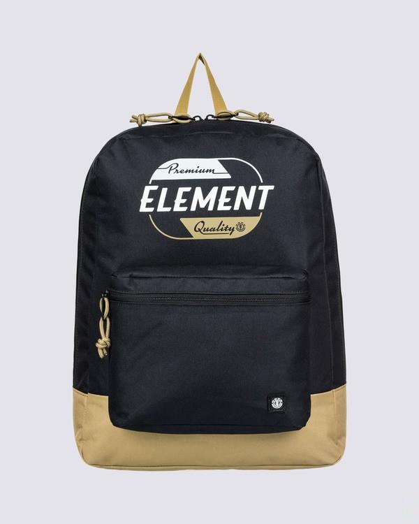 0 Topical Backpack Blue MABK3ETO Element