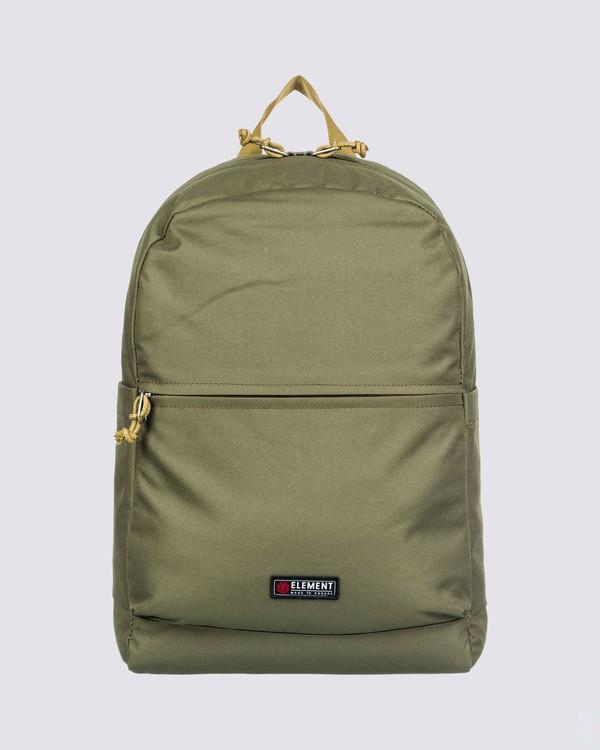 0 Vast Backpack Beige MABK3EVA Element