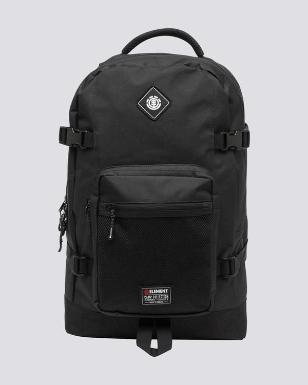 0 Ranker Backpack Black MABKQERA Element