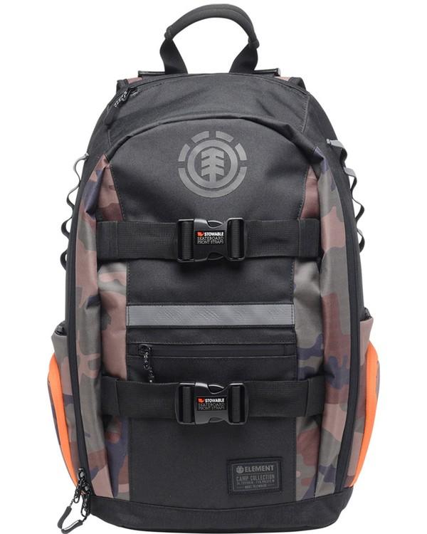 0 Mohave Grade Backpack Camo MABKVEMG Element