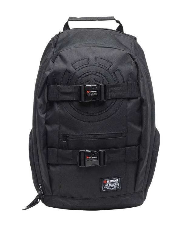 0 Mohave Backpack Black MABKVEMO Element
